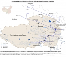 proposed-water-diversion-for-the-yellow-river-shipping-corridor