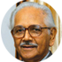 Late Chief Justice J.S. Verma (2009 - 2013)